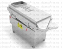Single-mesh vibration screening machine UP-30