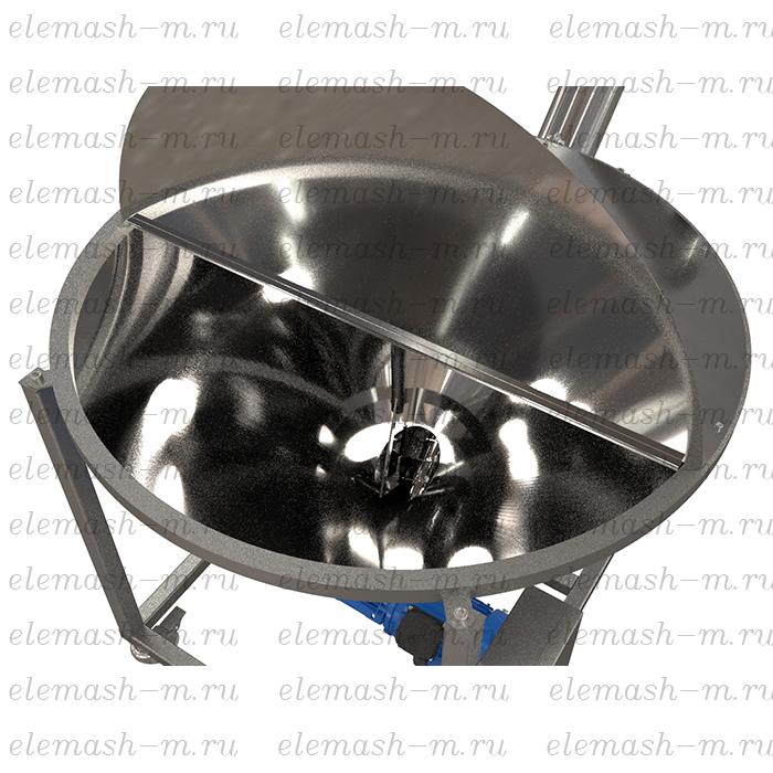 Feeding screw conveyor SHN-1