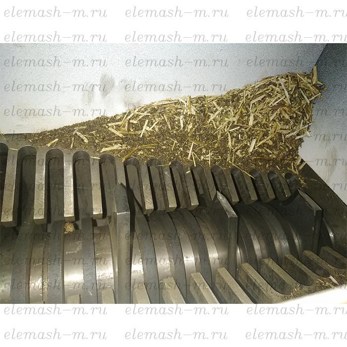 Universal cutting machine (herb cutter) MUR-100