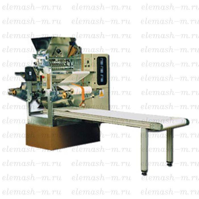 Multiline packaging machine DELTA-10/6