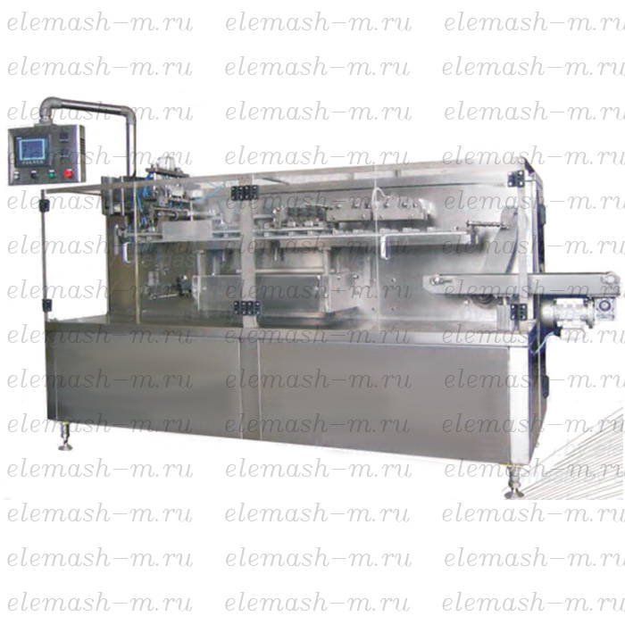 Packaging machine KOMBI-DP
