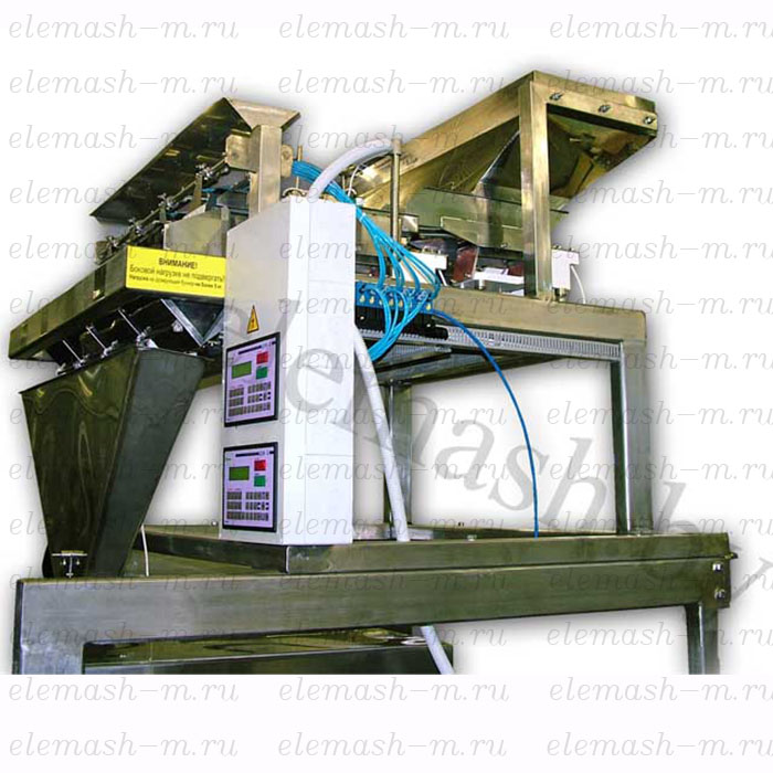 Packaging machine KOMBI-K4/2