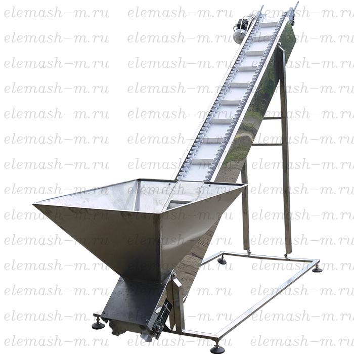 Feeding belt conveyor TLB