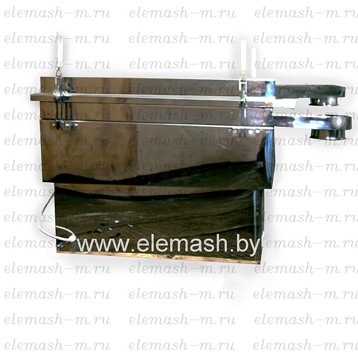 Single-mesh vibration screening machine UP-30