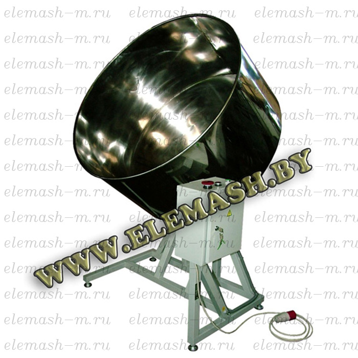 Dragee drum MB-120