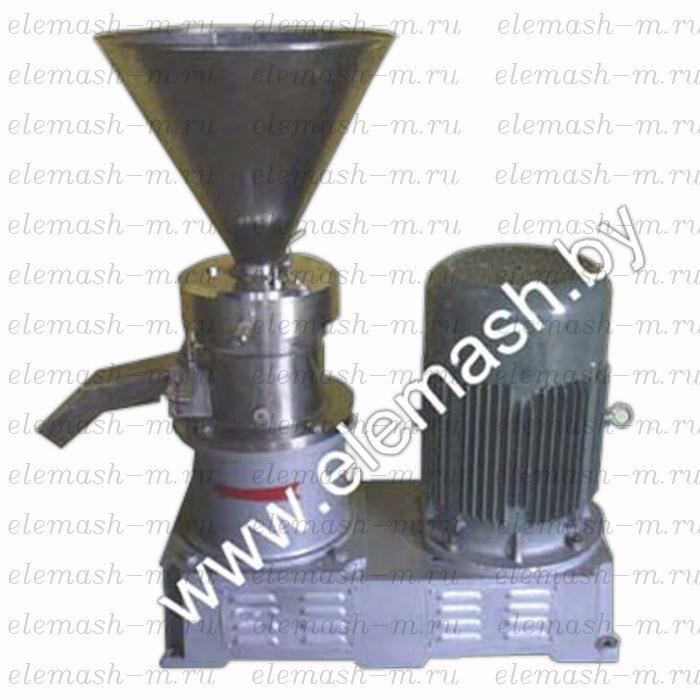 Nut paste milling machine MUK-80