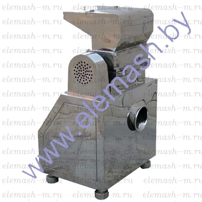 Universal cutting machine (herb cutter) MUR-200