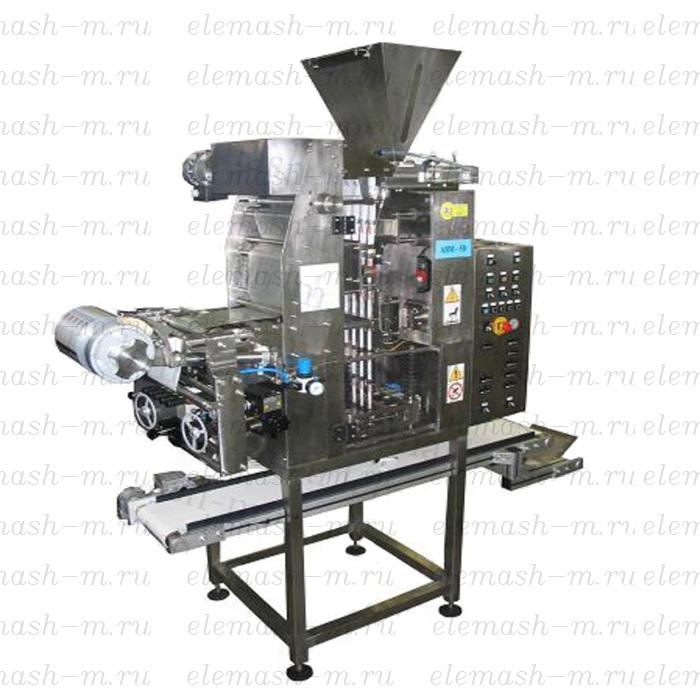 Vertical packaging machine KOMBI-LUX