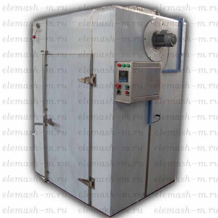 Convection drying machine KS