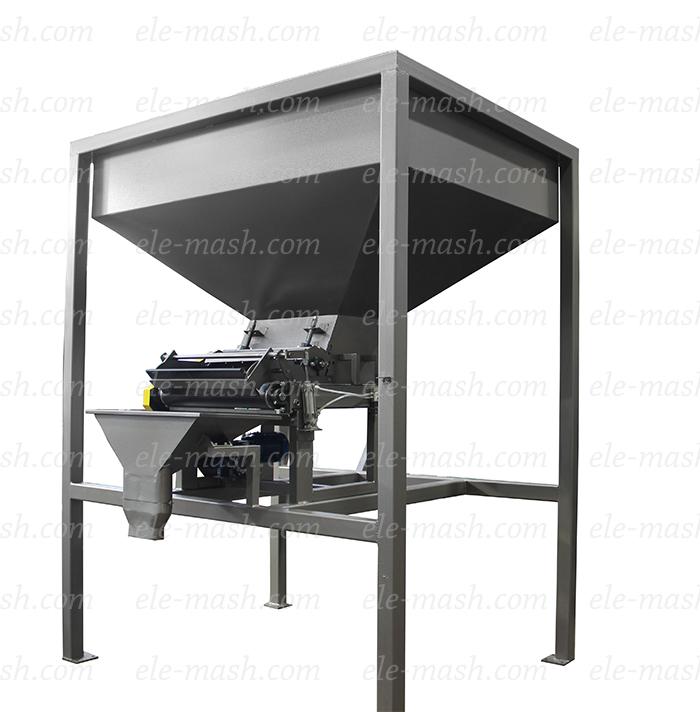 Semi-automatic dispenser, series DP (model DVL)