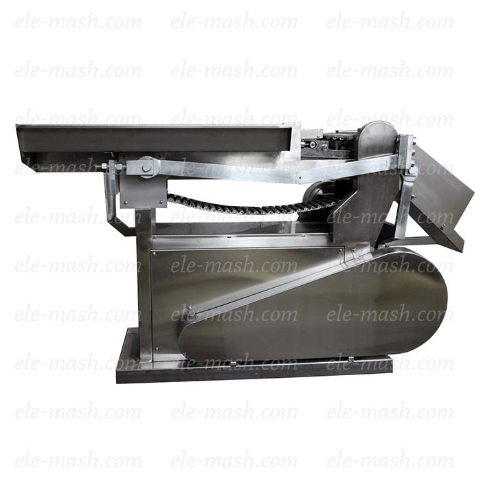 Universal cutting machine (herb cutter) MUR-400