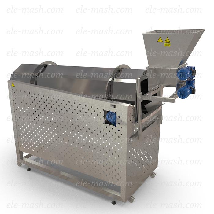 Additive machine